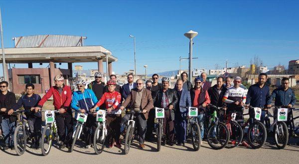 کمپین سه شنبه های بدون خودرو