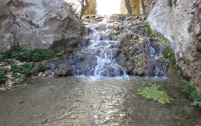 آبشار آق سو
