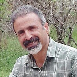 منصور افتخاری